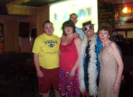 andrew, lisa, barry, me & betty, sept 2008