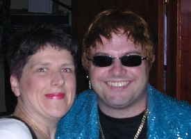me & sharon steptoes 1 2005